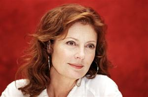 Susan Sarandon Screensaver Sample Picture 2